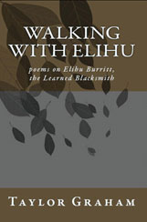 Walking With Elihu, by Taylor Graham